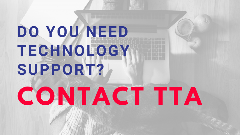 Do You Need Remote Technology Resources or Support?