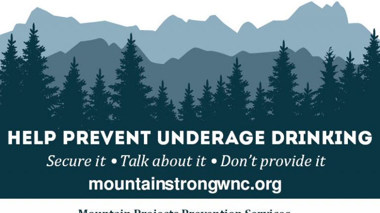 Mountain Projects Faith-Based Training